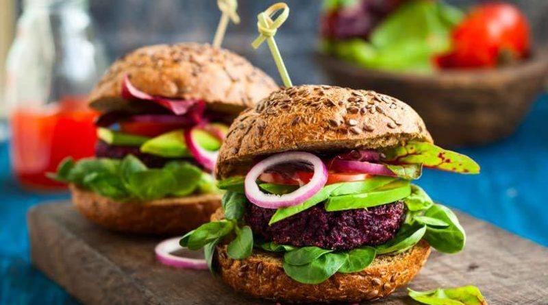 Sanduíches Veganos Gourmet – Curso Online